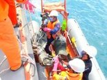 An ninh - Hình sự - Các đối tượng liên quan vụ chìm tàu Hải Thành 26 sắp hầu tòa
