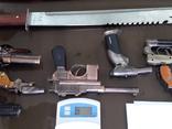 An ninh - Hình sự - Triệt phá chuyên án ma túy 'khủng', bắt giữ đối tượng tàng trữ nhiều vũ khí
