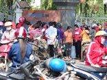 Xã hội - Lãnh đạo công ty lặng lẽ về nước,  2.000 công nhân mất Tết, không tiền về quê