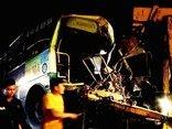 Tin nhanh - Tai nạn liên hoàn trên Quốc lộ 20 khiến 7 người thương vong