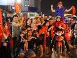 Tư vấn - Cách để có sức khỏe tốt cổ vũ đội tuyển U23 Việt Nam