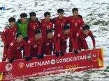 Tin nhanh - U23 Việt Nam về nước: Hà Nội mưa lạnh, Sài Gòn nắng đẹp