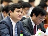 Chính trị - Giám đốc sở 30 tuổi Lê Phước Hoài Bảo bị đình chỉ công tác