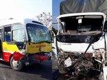 Tin nhanh - Tai nạn nghiêm trọng tại Quảng Ninh, 10 người thương vong