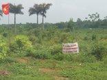 Hồ sơ điều tra - Hôm nay xét xử 14 cán bộ Đồng Tâm sai phạm về đất đai
