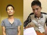 Hồ sơ điều tra - Hà Nội: Bắt 2 đối tượng tấn công, cướp xe của tài xế taxi