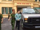 Hồ sơ điều tra - TAND TP.Hà Nội chưa nhận được đơn kháng cáo của Hà Văn Thắm