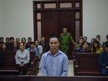 Hồ sơ điều tra - Xét xử phúc thẩm vụ án giết người vì con giun đất