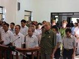 Hồ sơ điều tra - Ngày mai xét xử phúc thẩm vụ án sai phạm về đất đai ở Đồng Tâm
