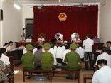 Hồ sơ điều tra - Dời ngày xét xử phúc thẩm vụ án sai phạm về đất đai tại Đồng Tâm