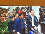 Hồ sơ điều tra - Xét xử ông Đinh La Thăng: Nhiều bị cáo khai làm theo chỉ đạo của cấp trên