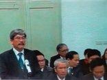 Hồ sơ điều tra - Luật sư Nguyễn Huy Thiệp: Ông Thăng không trực tiếp chỉ đạo phải ký Hợp đồng 33