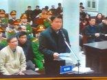 Hồ sơ điều tra - Đề nghị bất ngờ của ông Đinh La Thăng và Trịnh Xuân Thanh trước khi tòa nghị án