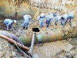 Hồ sơ điều tra - 9 bị cáo trong vụ vỡ đường ống nước Sông Đà sắp bị đưa ra xét xử là ai?