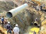 Hồ sơ điều tra - Truy tố 9 cán bộ liên quan đến sự cố vỡ ống nước sông Đà