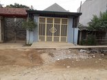 An ninh - Hình sự - Đưa thi thể cháu bé 20 ngày tuổi ở Thanh Hóa về Thái Bình an táng