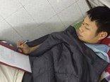 An ninh - Hình sự - Nghi phạm chém 3 người ở Thanh Hoá lý giải nguyên nhân tại sao giết 2 con ruột