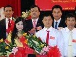 Xã hội - Thanh Hóa: Cách chức Phó Chủ tịch đối với ông Ngô Văn Tuấn