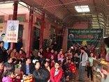 Bóng đá Việt Nam - Gia đình thủ môn Bùi Tiến Dũng mổ trâu mời dân làng tới cổ vũ U23 Việt Nam