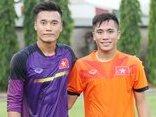 Bóng đá Việt Nam - Người thân nóng lòng chờ đợi anh em thủ môn Bùi Tiến Dũng về quê ăn mừng