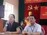 Chính trị - Xã hội - Bài học cấp giấy chứng tử ở phường Văn Miếu: Cần giao việc đúng người