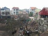Xã hội - Vụ nổ lớn ở Bắc Ninh: Mời chủ kho phế liệu lên làm việc