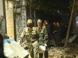 Xã hội - Nổ kho phế liệu ở Bắc Ninh: Thu lượm được hơn 3 tấn đầu đạn