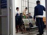 """Xã hội - Hà Nội: Danh tính thanh niên lái ô tô """"điên"""" tông 5 người nhập viện"""