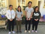 An ninh - Hình sự - Lạng Sơn: Bắt người mẹ mang con 2 tuổi bán sang Trung Quốc