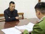An ninh - Hình sự - Lạng Sơn: Bắt đối tượng đâm chết người vì mâu thuẫn của em trai