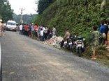 An ninh - Hình sự - Vụ gia đình tử vong trong ô tô: Chủ tịch UBND TP.Hà Giang chỉ đạo làm rõ