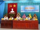 Thương hiệu - Công ty Phân bón Hùng Thịnh liên kết sản xuất theo chuỗi giá trị tại Bạc Liêu