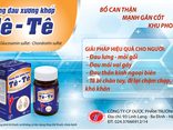Thuốc & TPCN - Phong đau xương khớp Tê Tê dưới góc nhìn chuyên môn