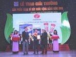 Cần biết - Dược Trường Thọ nhận giải thưởng Huy chương vàng vì sức khỏe cộng đồng