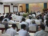 Chính trị - Xã hội - Hội Luật gia Việt Nam tổ chức hội nghị Phổ biến, giáo dục pháp luật giai đoạn 2017-2021