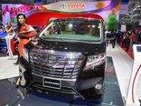 Xe++ - Toyota Alphard giá 3,5 tỷ thực sự có hấp dẫn như tin đồn?