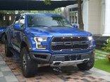 Xe++ - Bộ đôi hàng khủng Ford F-150 Raptor giá 4,5 tỷ đổ bộ TP.HCM