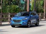 Xe++ - Hyundai Tucson quyết đấu Mazda CX-5 bằng 'vũ khí' mới?
