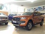 Xe++ - Top xe bán tải bán chạy nhất tháng 07 tại Việt Nam