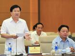 Môi trường - Phê duyệt danh sách Ủy viên hội đồng Quốc gia về tài nguyên nước