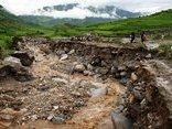 Môi trường - Phân vùng cảnh báo nguy cơ trượt lở các tỉnh khu vực miền núi phía Bắc