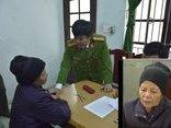 An ninh - Hình sự - Toàn cảnh vụ cháu bé 20 ngày tuổi bị sát hại ở Thanh Hóa qua ảnh