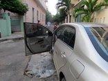 Góc nhìn luật gia - Mở cửa ô tô gây tai nạn bị xử lý như thế nào?