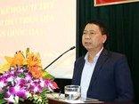 An ninh - Hình sự - Hé lộ cuộc gọi cuối cùng của Chủ tịch huyện Quốc Oai trước khi mất tích