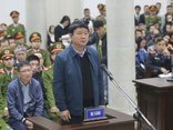 Hồ sơ điều tra - Xét xử ông Đinh La Thăng và đồng phạm: Phần thẩm vấn gay cấn