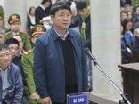 Hồ sơ điều tra - Xử ông Đinh La Thăng: VKS giữ nguyên quan điểm truy tố, luật sư đề nghị chuyển tội danh