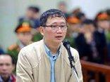 """Góc nhìn luật gia - Xét xử Trịnh Xuân Thanh: Phi vụ """"đi đêm"""" và 14 tỷ đồng… """"tiền cảm ơn"""""""