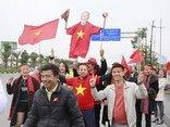 Bóng đá Việt Nam - Hình ảnh ông Park Hang Seo trong trái tim người hâm mộ Việt Nam