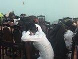 An ninh - Hình sự - Hàng chục 'nam thanh nữ tú' phê ma túy tại bar trong ngày Valentine