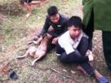 An ninh - Hình sự - Bắt trộm chó, 2 thanh niên bị người dân đánh trọng thương